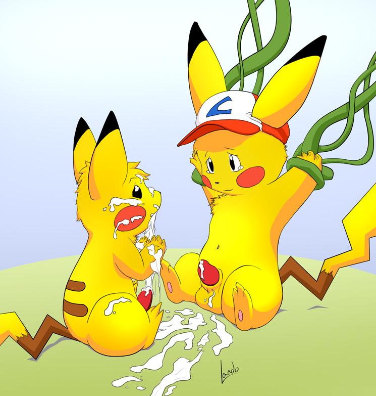 pikachu sex pokemon