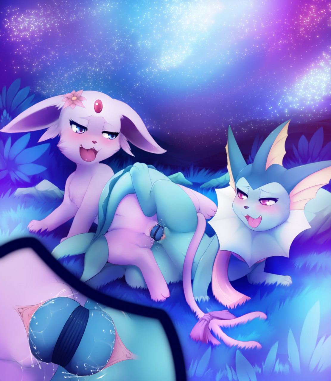 Pictures of female vaporeon furries nude think, that