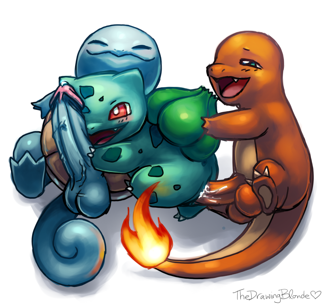 bulbasaur sex