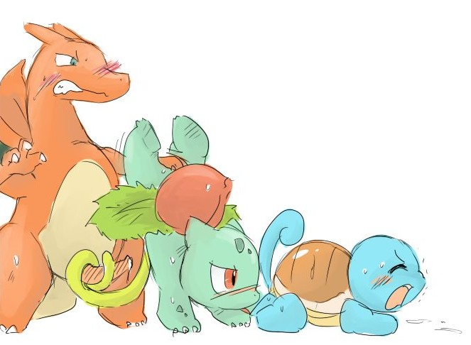 Thanks Charizard has sex with blastoise correctly